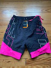 Women's Mountain Biking Baggy Shorts
