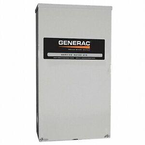 Generac RXSW150A3