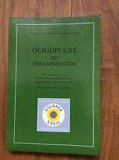 Augendiagnose Irisdiagnose Oligoplexe