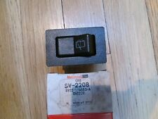NOS 1989 FORD BRONCO II REAR WINDOW WIPER WASHER SWITCH