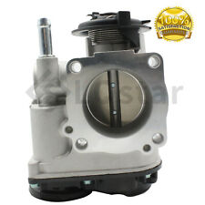 Throttle Body Fits Chevrolet Lacetti Optra Daewoo Nubira 1.4i 1.6i 96394330