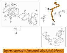 Chevrolet GM OEM 14-18 Corvette 6.2L-V8 Air Cleaner-Pcv Tube Right 12631869