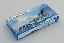 TRUMPETER® 06718 HMS Rodney in 1:700