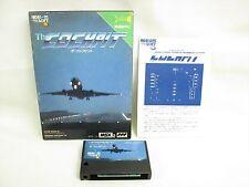 MSX THE COCKPIT MSX2 Import Japan Video Game 1763 msx