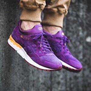 Asics Gel Lyte V Sunset Purple Men's 10.5