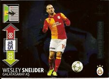 Panini Cards Adrenalyn XL 2012/2013 - Limited - Wesley Sneijder