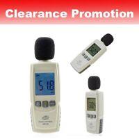 GM1352 Decibel Meter Digital Accurate Sound noise pressure Level tester meter