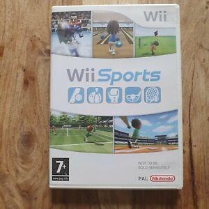 Wii Sports (Nintendo Wii, 2006)