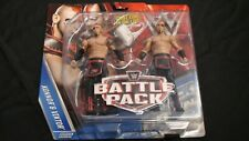 WWE Battle Pack Konnor and Viktor Action Figure 2-pack NRFB!
