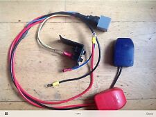 Sinclair C5 Safety Wiring Kit ...