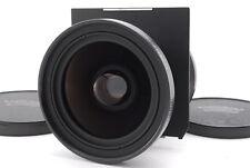 【Mint】Schneider Kreuznach Super Angulon 90mm f5.6 XL-110° MC Lens from Japan 608