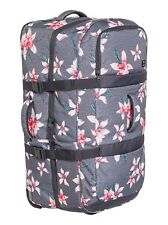 Roxy Long Haul 105L - Extra Large Wheeled Suitcase RRP £135