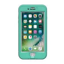 Genuine Nuud LifeProof Waterproof Shockproof Heavy Duty Case for iPhone 7 Plus Teal