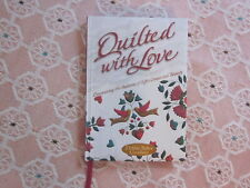 QUILTED WITH LOVE BOOK DEBBIE SALTER GOODWIN