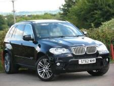 X5 Automatic 50,000 to 74,999 miles Vehicle Mileage Cars