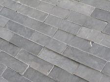 (47,22Euro/m²) Blaustein-Waaltjes Pflastersteine gesc. 20x5x5 Natursteinpflaster
