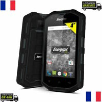 NEUF MOBILE ÉTANCHE ANTICHOC ENERGIZER ENERGY 400 WATERPROOF SHOCKPROOF GSM