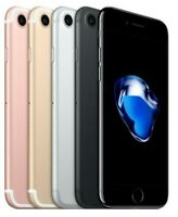 Apple iPhone 7 - 32GB / 128GB / 256GB - Factory Unlocked; AT&T / T-Mobile Locked