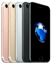 APPLE iPHONE 7-Desbloqueado de fábrica; AT&T/- Mobile - 32GB 128GB T 256GB