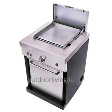 Griddle - ADD ON component to separate outdoor kitchen purchase