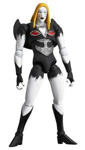 Revoltech Detroit Metal City Jagi Action Figure (japan import) by Kaiyodo