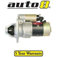 New Starter Motor for Nissan UD CK10 11 6.8L Diesel ND6 1973 to1986