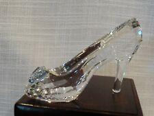 Swarovski Figurine - Disney'S Cinderella Slipper - 5035515 - Mib