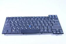 Original HP Notebook Tastatur 378188-251 Russland für Compaq NC6120 NX6110