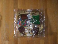 1 Tüte Nr. 7 (neu und original verpackt) vom Lego Simpsons Haus-Set House 71006