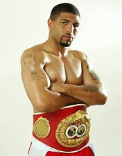 WINKY WRIGHT 8X10 PHOTO BOXING PICTURE