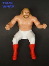 WWF WRESTLING SUPERSTARS 1985 LJN THUMB WRESTLERS * BIG JOHN STUDD * WWE