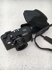 Leica CL SUMMICRON-C 40MM Leitz Wetzlar USED - READ Description
