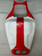 Tail rear cowl cover fairing Plastic For Ducati 1994-2002 748 996 998 1996 Red