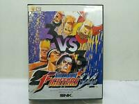 AES SNK THE KING OF FIGHTERS 94 KOF Neogeo video games used