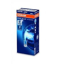 OSRAM Glühlampe, Zusatzbremsleuchte COOL BLUE INTENSE