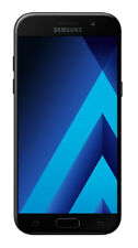 Samsung Galaxy A5 2017 Unlocked Black A520f 32gb