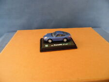 MODELLINO METALLO-PORSCHE 911 COUPE'-HONGWELL-1/72-BOX