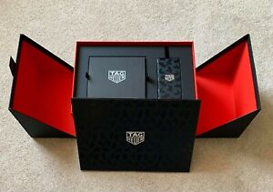 Tag Heuer Super Mario - Limited Edition - 1 of only 2,000 produced worldwide