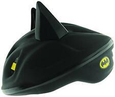 NUOVO Batman Bambini Pipistrello 3D CASCO SICUREZZA 53-56 cm