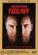 Face/Off (DVD, 2001) - Special Edition