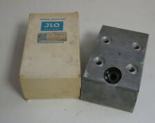 JLO ROCKWELL LR-399/2 CYLINDER HEAD NEW OLD STOCK PN 399-07-004-00 OEM PART