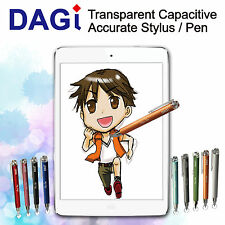 DAGi Universal Stylus Styli Pen P504 for Apple iPad mini iPhone X iX 8 7 Tablet