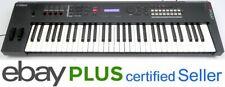 Yamaha MX61 BK 61-Tasten Synthesizer Top-Zustand + GARANTIE