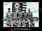 OLD LARGE HISTORICAL PHOTO OF US AIR FORCE 90th BOMB GROUP, JOLLY ROGERS c1940 1