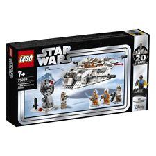 LEGO® Star Wars™ 75259 Snowspeeder™ – 20 Jahre LEGO Star Wars NEU & OVP