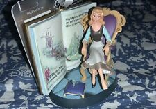 Disney CINDERELLA Fairytale Moments Sketchbook Christmas Ornament NEW with TAG