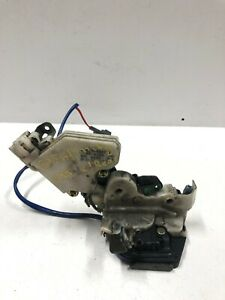 1996-1999 Infiniti I30 / 95-99 Maxima Left Rear Door Lock Actuator  #A29