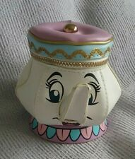 Primark Disney Mrs Potts (Beauty and the Beast) teapot coin purse