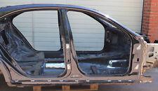 MERCEDES S KLASSE S500 L LANG W221 SCHWELLER SEITENSCHWELLER A B SÄULE RECHTS