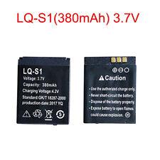 NUEVO Pila para SmartWatch DZ09 A1 fym-m9 lq-s1 hkx-s1 Baterías qn-01